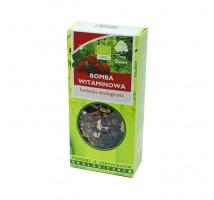 Herbata Bomba Witaminowa