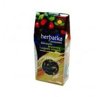 Herbata z owocami Borówki Brusznicy i Czarnej Jagody