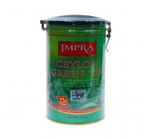 Herbata Zielona Cejlońska Impra