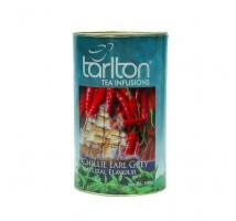 Herbata Zielona Cejlońska Earl Grey z Chilli