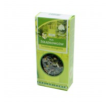 Herbata dla Żołądkowców