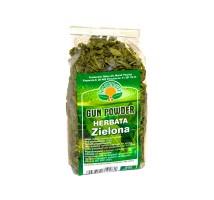 Herbata zielona GUN POWDER