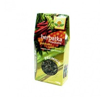 Herbata z owocami Rokitnika i Rabarbaru