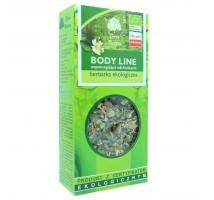 Herbata Body Line - Dary Natury