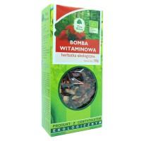 Herbata Bomba Witaminowa - Dary Natury