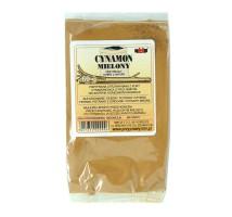 Cynamon Mielony - NMR
