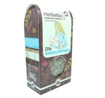 Herbata dla Kobiety Karmiącej - Natura Wita