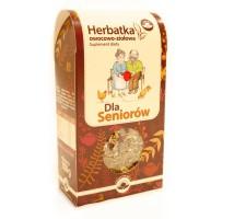 Herbata dla Seniorów - Natura Wita