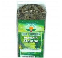 Herbata zielona GUN POWDER - Natura Wita