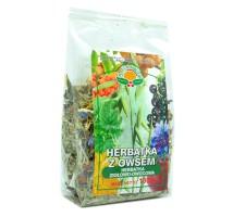 Herbatka z Owsem - Natura Wita