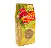 Herbata z owocami Rokitnika i Rabarbaru - Natura Wita