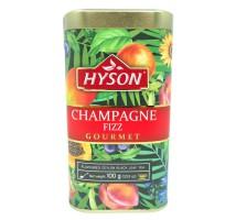 Herbata czarna Szampańska HYSON Champagne Fizz