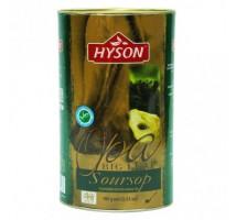 Herbata Zielona Cejlońska Soursop - Hyson Soursop