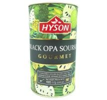 Herbata Czarna Cejlońska Soursop - Hyson