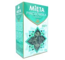 Mięta Pińczowska Premium liść - Natura Wita 30g