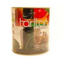 Herbata Zielona z Mango Misty Mango - Tarlton
