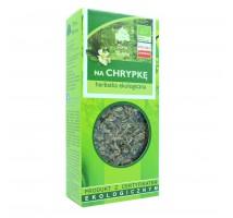Herbata na Chrypkę - Dary Natury