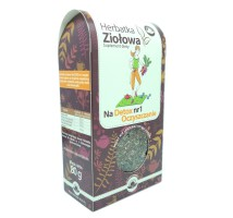 Herbata na Detox nr1 - Natura Wita