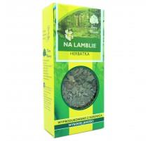 Herbata na Lamblie - Dary Natury