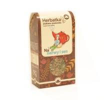Herbatka Na Nerwy i Sen - Natura Wita