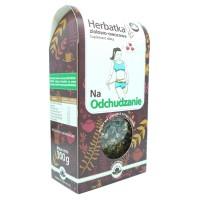 Herbata na Odchudzanie - Natura Wita