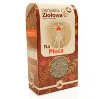 Herbatka Na Płuca - Natura Wita
