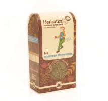 Herbatka na Wiaterek i Trawienie - Natura Wita