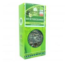 Herbata Oczyszczanie - Dary Natury