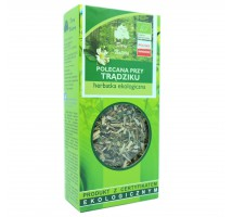 Herbata polecana przy Trądziku - Dary Natury