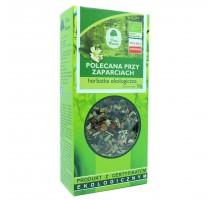 Herbata Polecana przy Zaparciach - Dary Natury