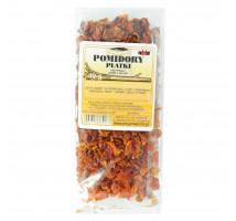 Pomidory płatki - NMR