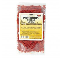 Pomidory wiórki - NMR