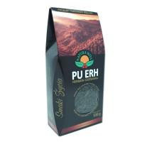 Herbata czerwona Pu Erh - Natura Wita