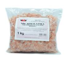 Sól Himalajska grubokrystaliczna - NMR