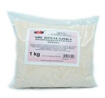 Sól Himalajska drobnokrystaliczna - NMR