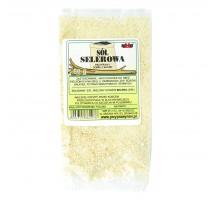 Sól Selerowa - NMR