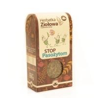 Herbata STOP Pasożytom - Natura Wita