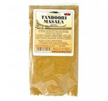 Tandoori Masala - NMR