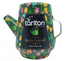 Herbata Zielona Tarlton Green Emerald