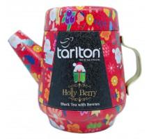 Herbata Czarna Świąteczna Tarlton Holly Berry
