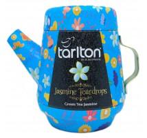 Herbata Zielona Jaśminowa Tarlton Jasmine Teardrops