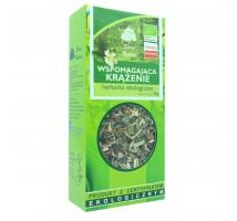 Herbata Wspomagająca Krążenie - Dary Natury