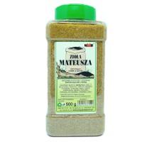 Zioła Mateusza PET - NMR